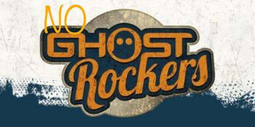 NO Ghost Rockers Konsert