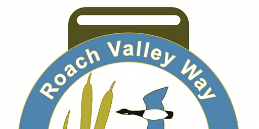 The Roach Valley Way Charity Relay 3rd May 2020