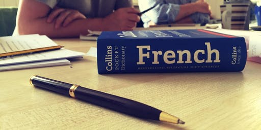 Weekly class ¦ Conversation in French