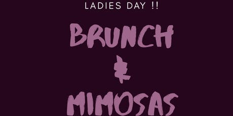 Woman's Brunch and Mimosas  tickets