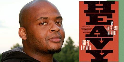 Kiese Laymon, Keynote