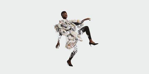 UCLan Degree Shows 2019 - Fashion Show