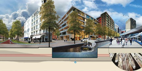 Panorama Breda, stadsgesprek tickets