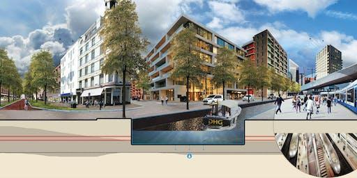 Panorama Breda, stadsgesprek