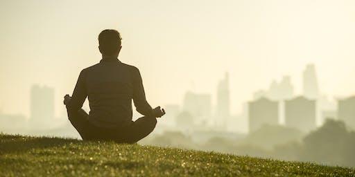 Introduction to Meditation-Free Taster Workshop