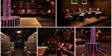 Exclusive Friday Social & After Party @ Raffles Chelsea, Welcome Drink, Dancing tickets