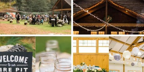 Rustic Wedding Expo at Camp Hoffman tickets