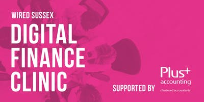 Wired Sussex Digital Finance Clinic