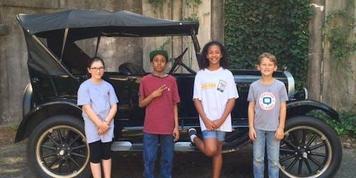 4-H Day at the Atlanta History Center