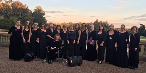 Daybreak Military Wives Concert