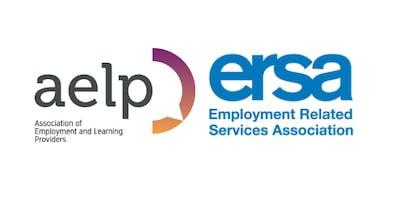 Launch of Prisoner Apprenticeship Pathway Report