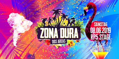 ZONA DURA - DOS AREAS // SA 08.06.19 // RP5 Stage