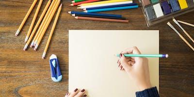 Explore Creative Drawing with Daniel Fox