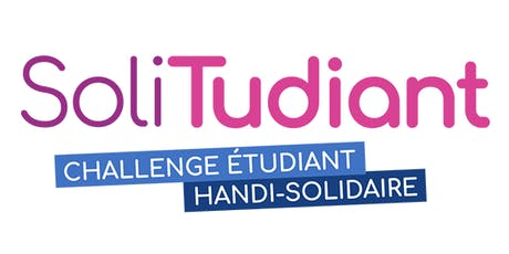 Grande finale du Challenge SoliTudiant  billets