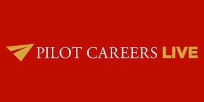 Pilot Careers Live - Rome 2019