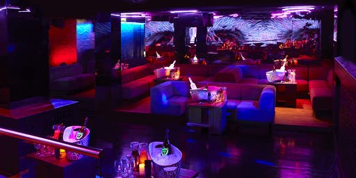 Exclusive VIP Social Event and Friday Night Out at Libertine by Chinawhite