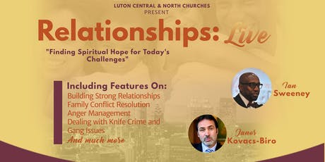 Relationships:Live tickets