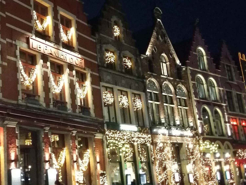 Christmas in Bruges and the Kerstbier winter beer festival