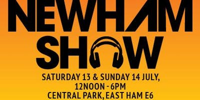 The Newham Show