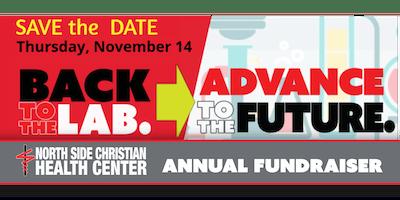 North Side Christian Health Center  - 2019 Annual Fundraiser