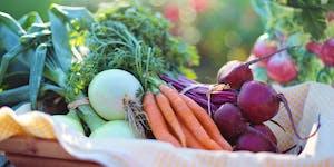 NRC Webinar - Local Food Use and Food Literacy: What...