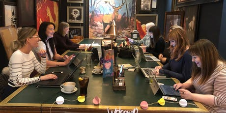 Co-Working Days For Women In Business (Glasgow) tickets