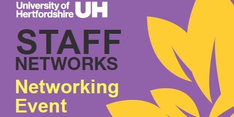 Staff Networks Networking Event