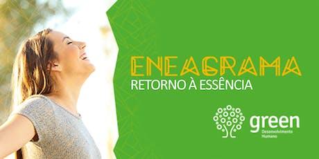 Workshop Retorno à Essência através do Eneagrama ingressos