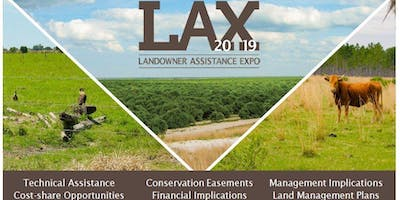 Landowner Assistance Expo 2019