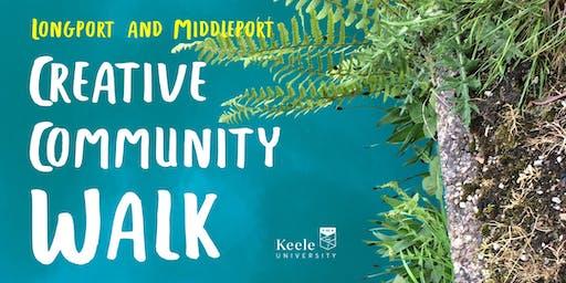 Creative Community Walk