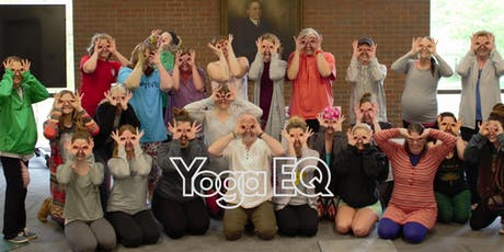 Yoga EQ Teacher Training- Beckley, WV  tickets