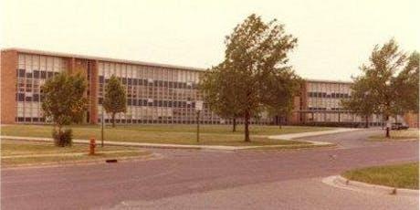 Lincoln High School Class of 1979 Reunion tickets