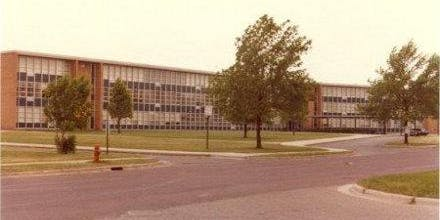 Lincoln High School Class of 1979 Reunion