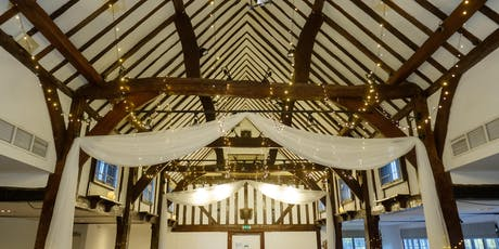 Burford Bridge,Surrey -  Wedding Fair - FREE ENTRY tickets