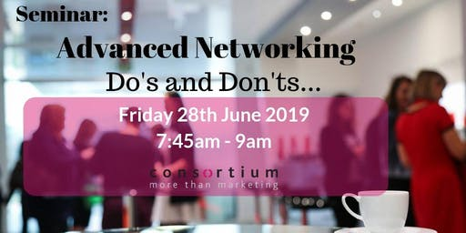 Seminar: Advanced Networking - Do's and Don'ts