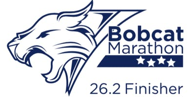 2019-2020 BOBCAT Marathon Club