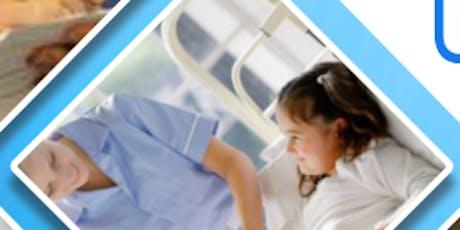 2nd European Nursing Congress (AAC) tickets