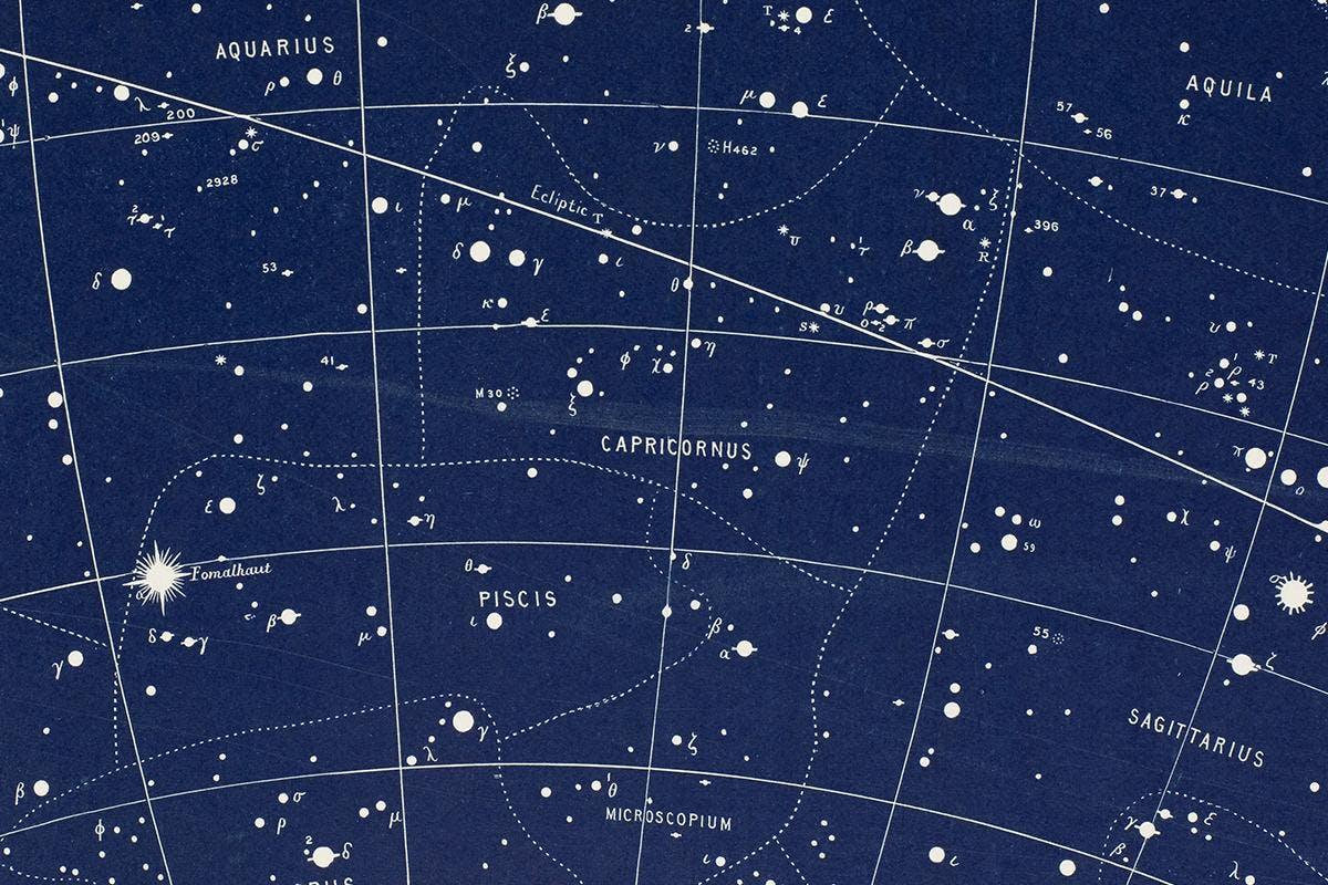 CCA Men's Group Astronomy Night - WONDERS OF THE HEAVENS