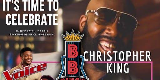 2019 KING Celebrity Birthdays Celebration