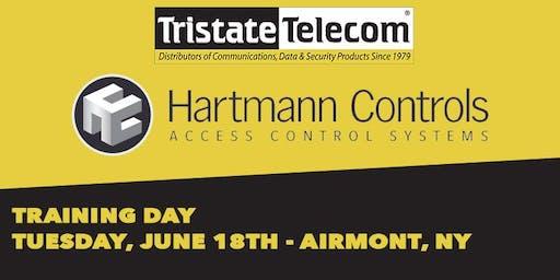 Hartmann Training (Monsey NY) June 18th 2019