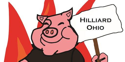 PigMania Hilliard State Championship BBQ & Steak Music Festival