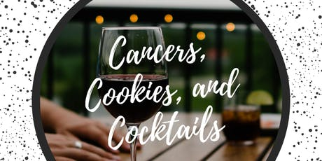 4th Annual Cancers, Cookies, and Cocktails tickets