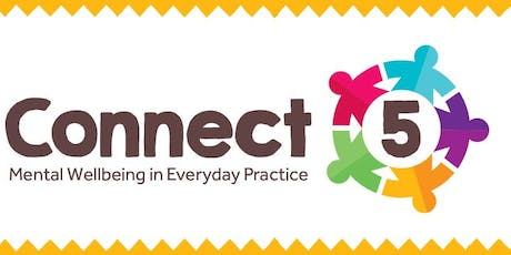 Connect 5 training - session 2 tickets