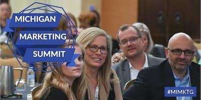 Michigan Marketing Summit
