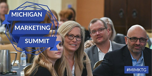 Michigan Marketing Summit