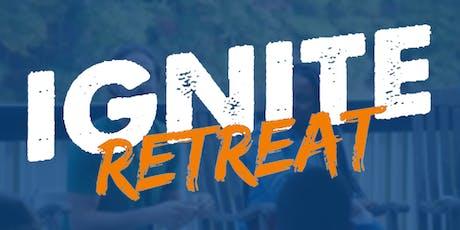 Ignite Retreat - Fall 2019 tickets