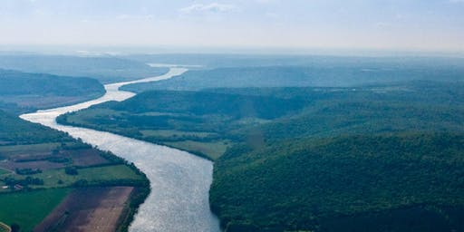 IJAMS KAYAK PROGRAM: Nature of the Tennessee River