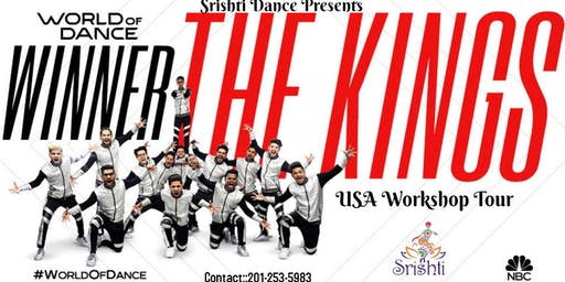 The Kings USA Tour - Tampa