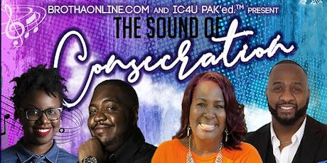 The Sound of Consecration Worshiper's Clinic tickets