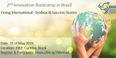 2nd Innovation Bootcamp in Brazil